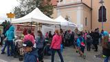 Fotogalerie Podzimní kompostobraní v Týně nad Vltavou